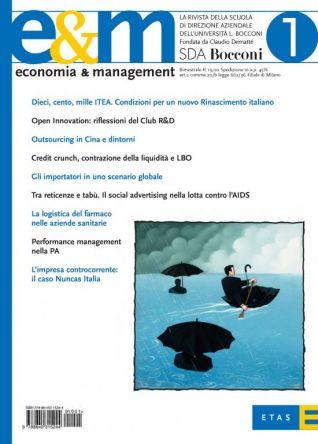 E&M - 2009/1