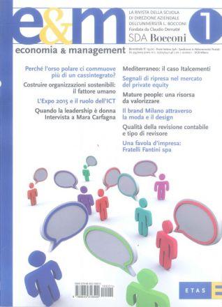 E&M - 2011/01