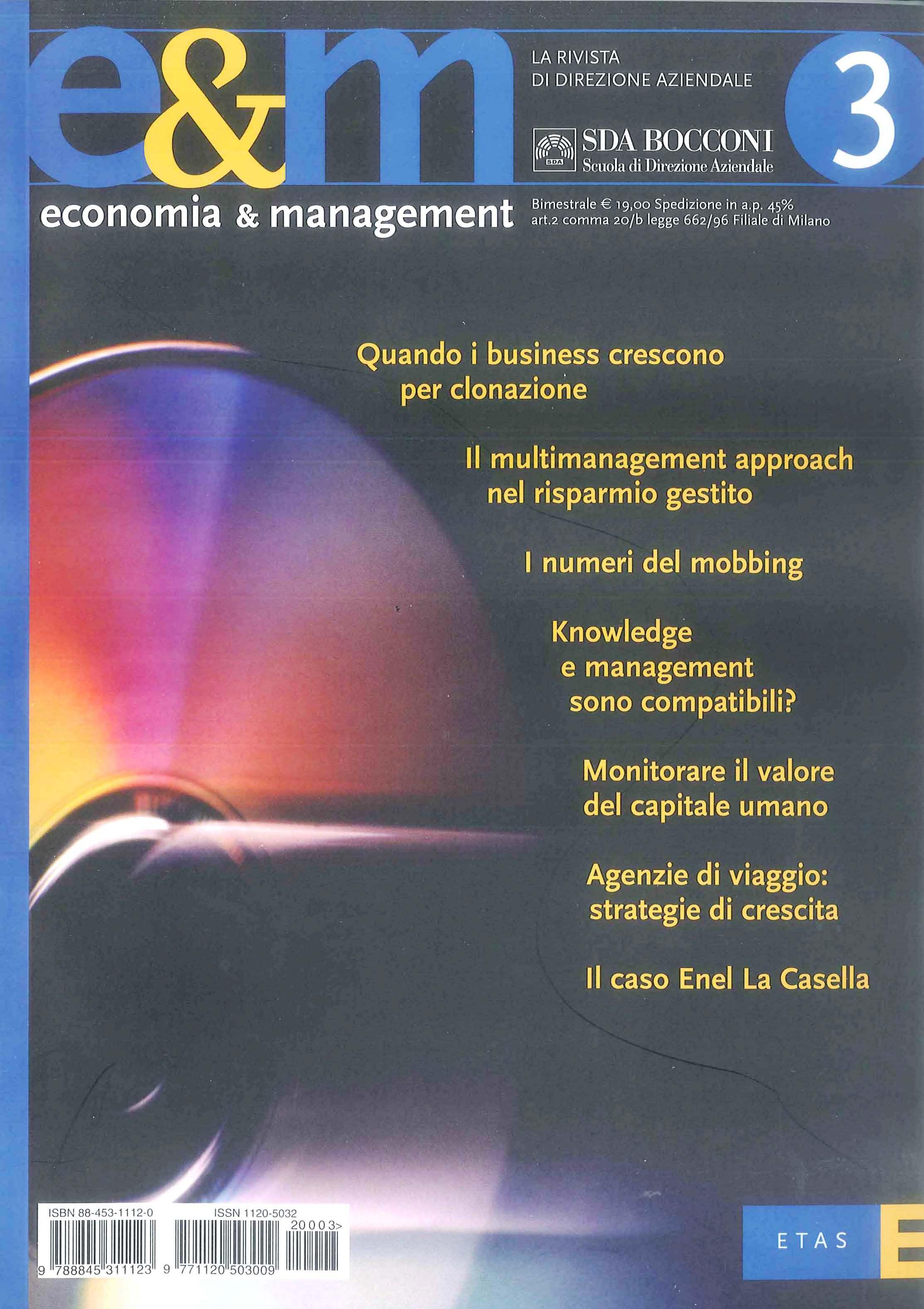 E&M - 2002/3