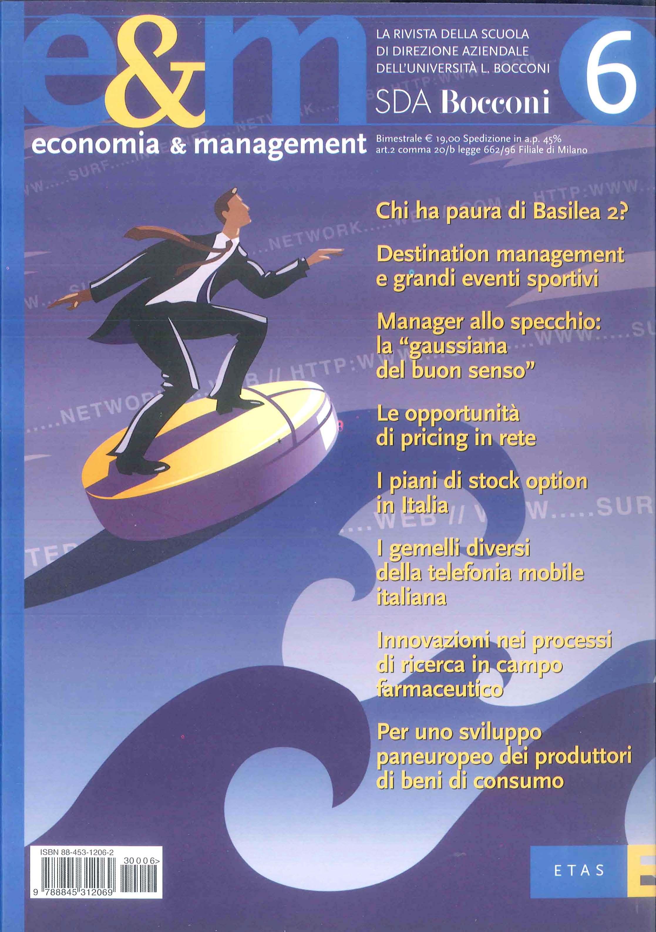 E&M - 2003/6