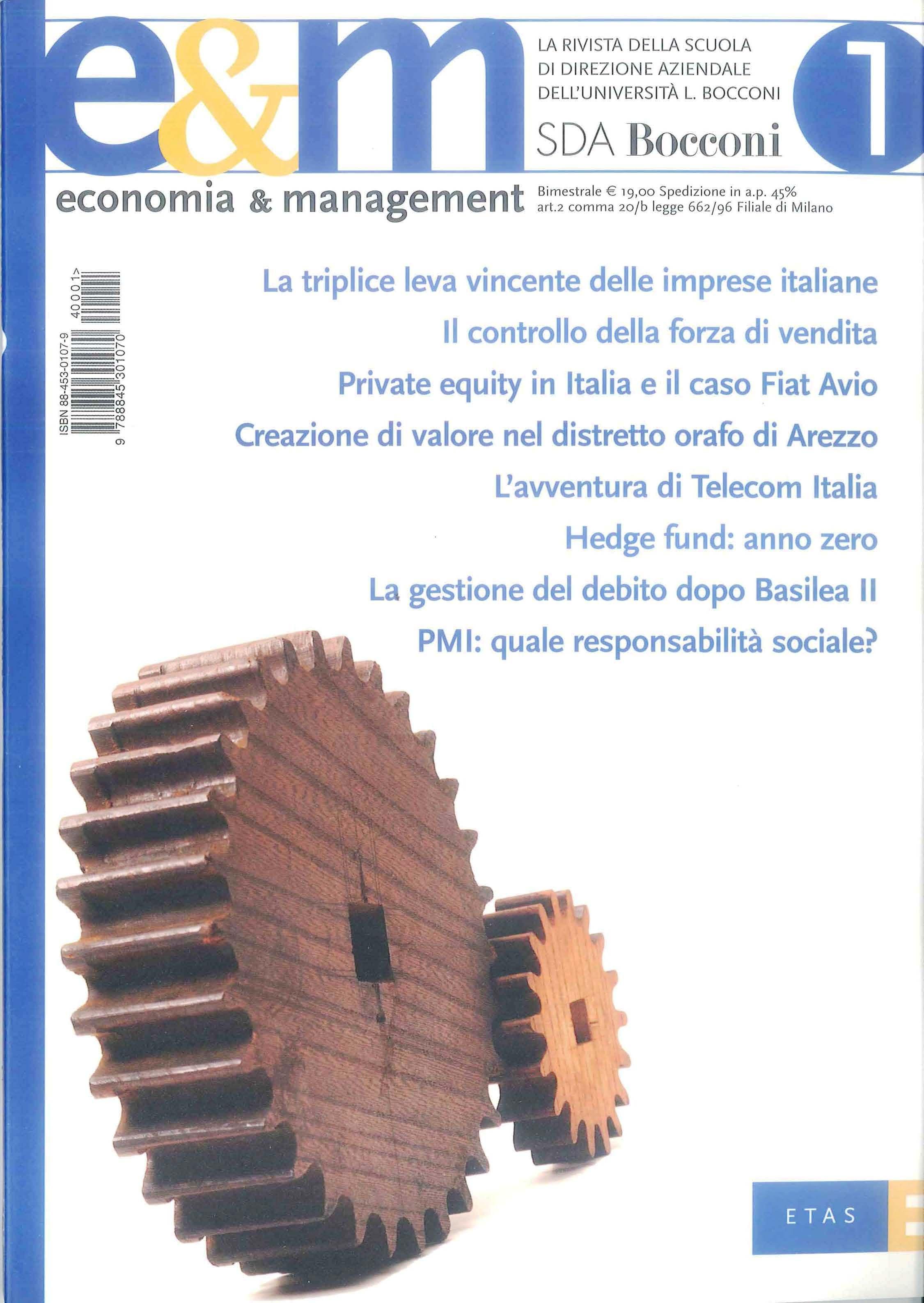 E&M - 2004/1