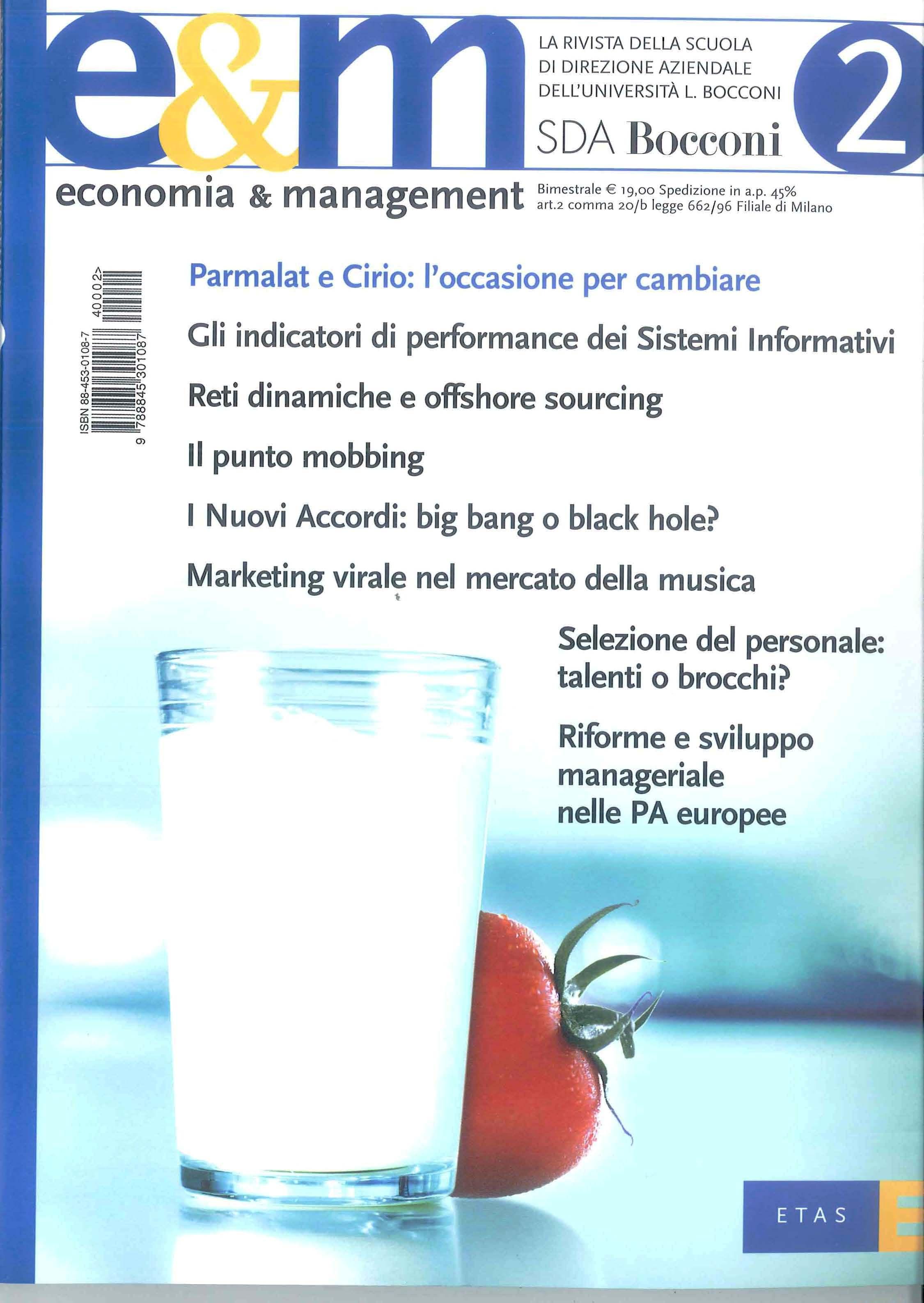 E&M - 2004/2
