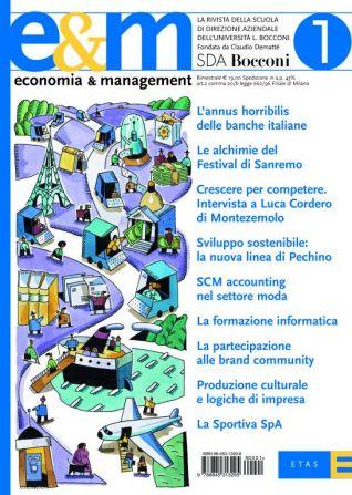 E&M - 2006/1