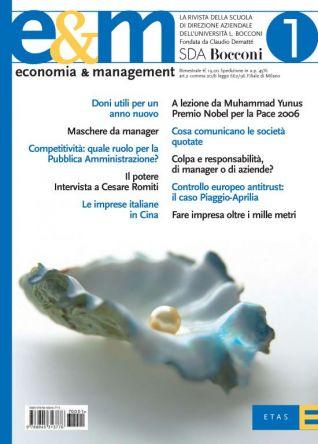 E&M - 2007/1
