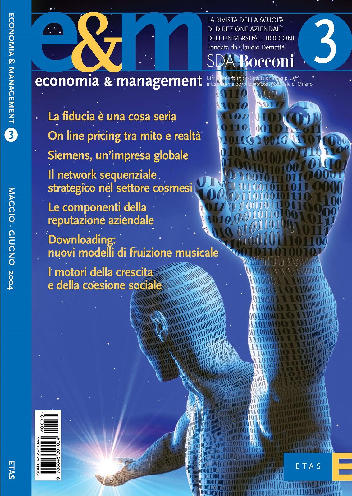 E&M - 2004/3