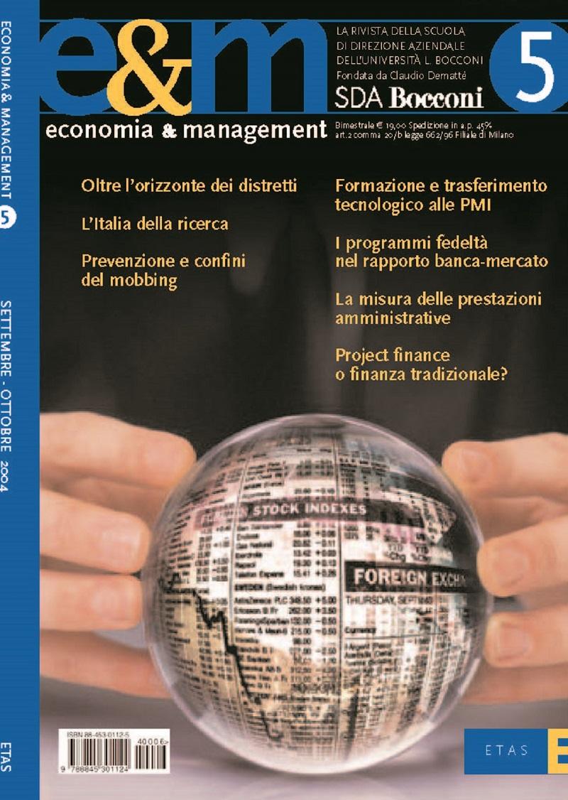 E&M - 2004/5