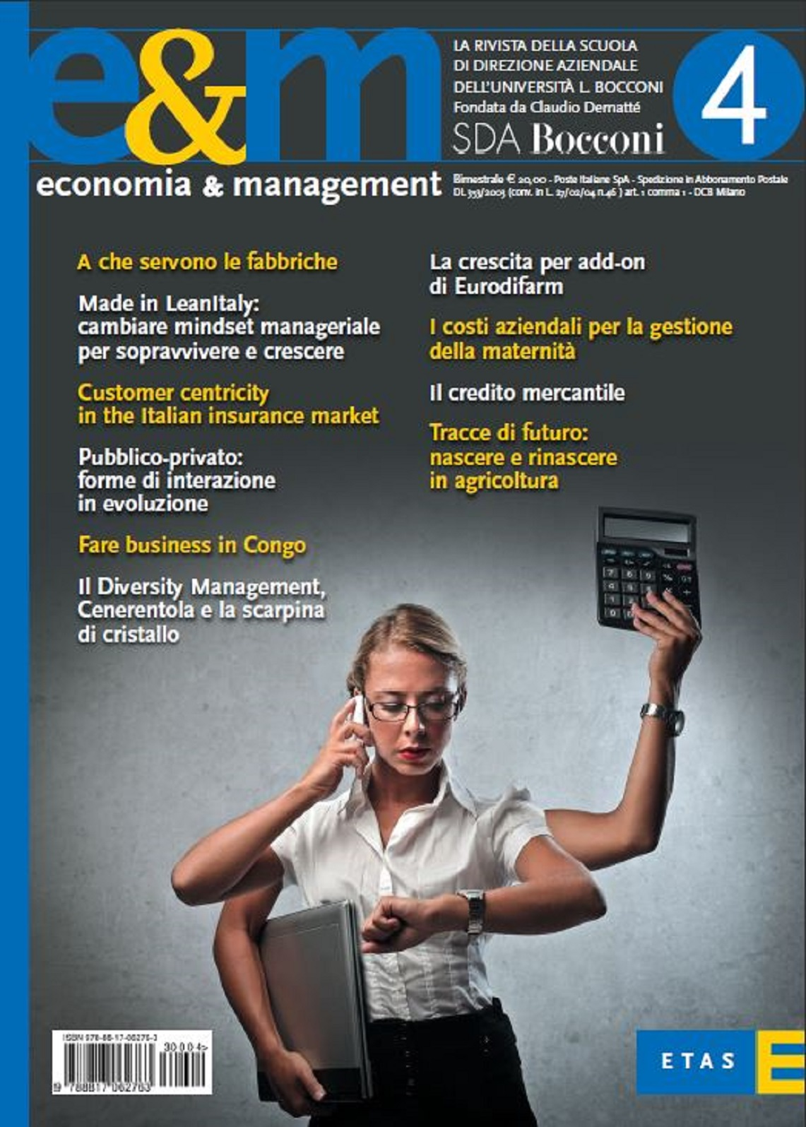 E&M - 2013/4